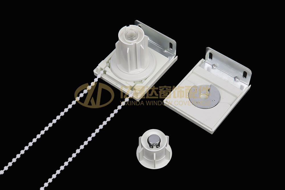 YXD-P001 POM/ABS/IRON 38拉母丝(灰色 白色 象牙白)