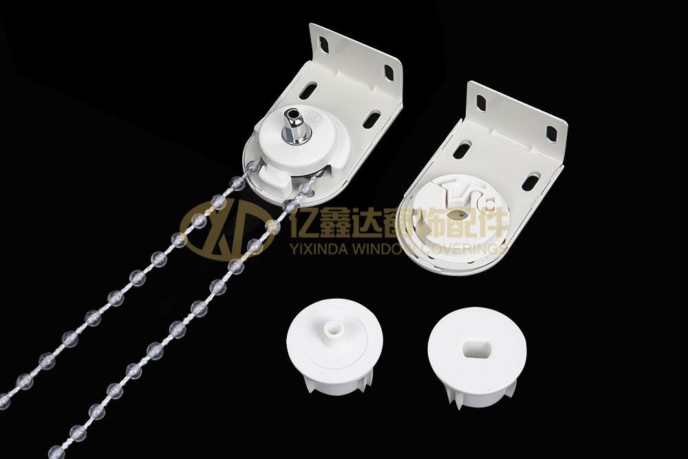 YXD-P010 POM/IRON 白金钢