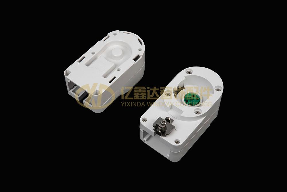 YXD-T052 POM/ABS/PA 电动传动箱