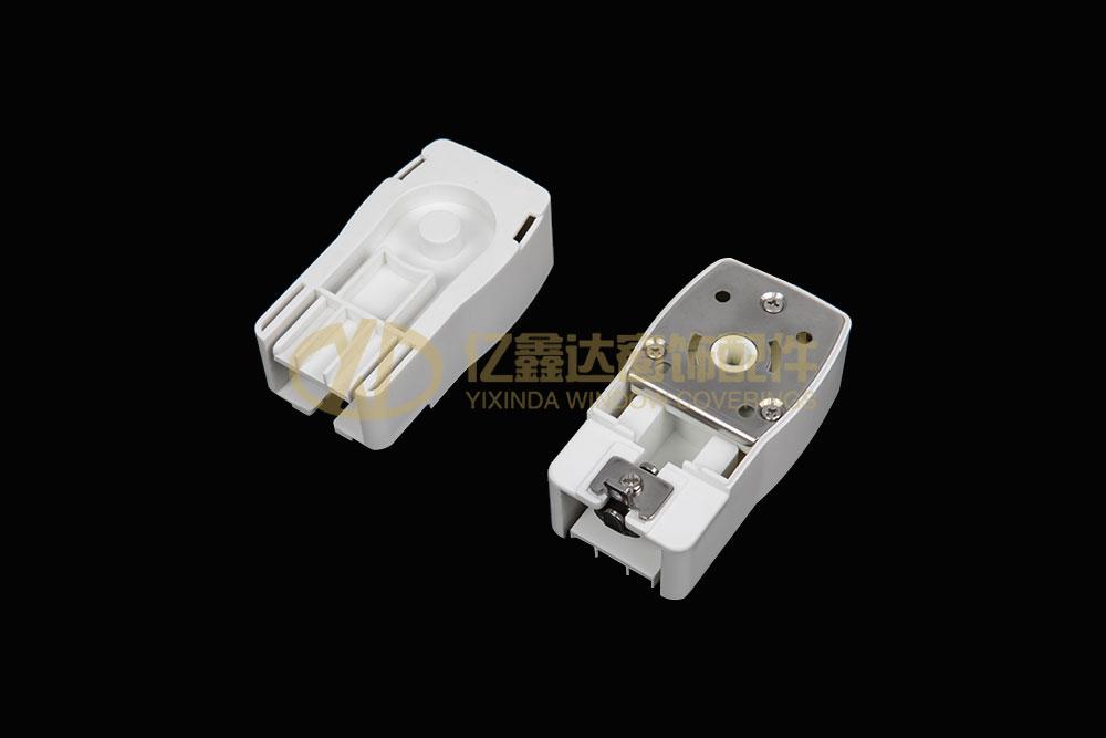 YXD-T082 POM/ABS/PA 电动传动箱