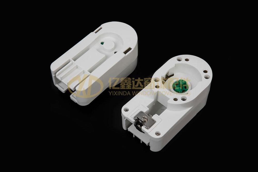 YXD-T320 POM/ABS/PA 电动传动箱