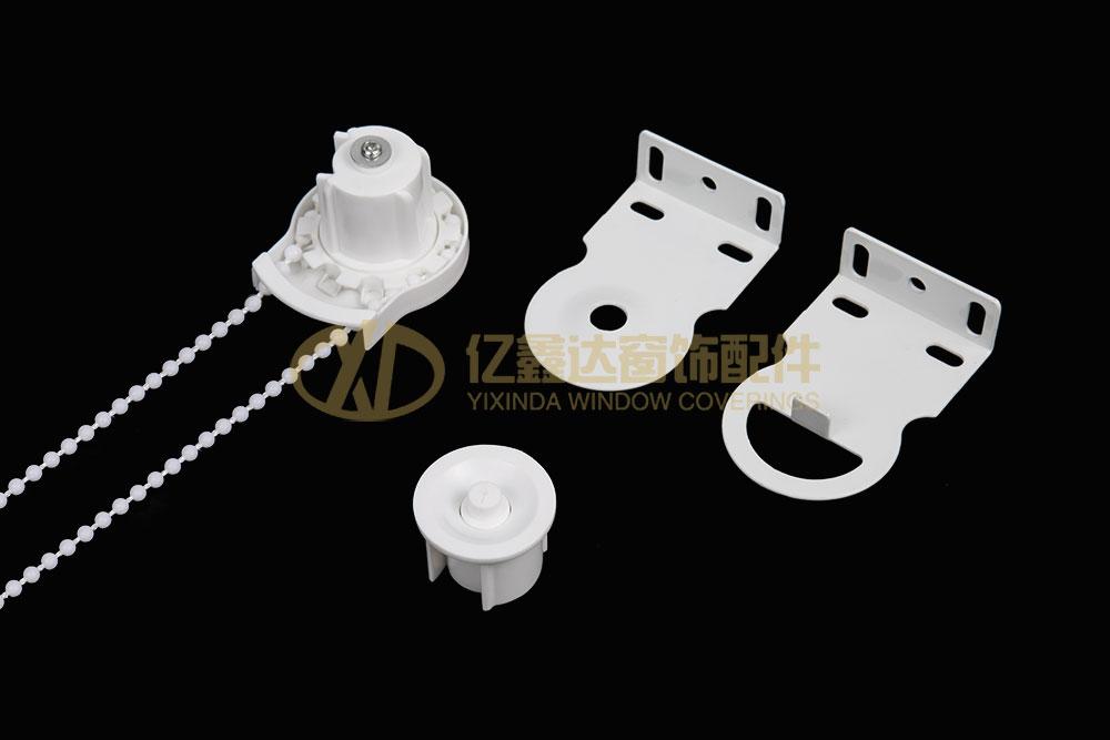 YXD-P014 POM/ABS/IRON 万向制头