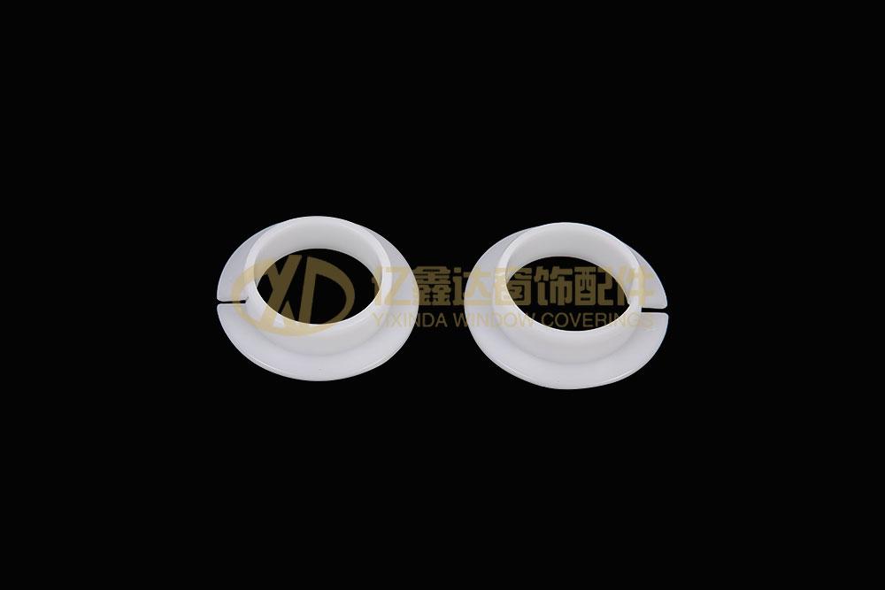 YXD-P017 POM 窗饰扇形圈